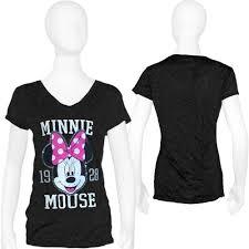 womens fashion shirt minnie mouse 1928