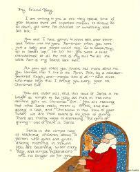 spirit of joan shepherd letters from santa