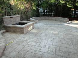 Interlocking Slate Patio Tiles by Interlocking Patio Pavers Crafts Home