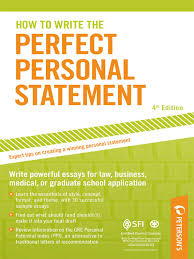 how to write the perfect personal statement air force digital