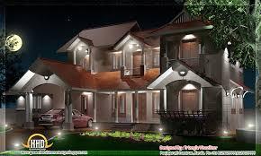 Home Design 900 Square 4 Bhk Kerala Home Design 2800 Sq Ft Kerala House Design Idea