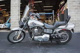 2004 harley davidson wide glide fast lane classic cars