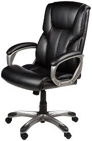 Leather Executive Desk Chair Top 10 Best Executive Office Chairs Of 2017 Buy 7 Best Bunjo