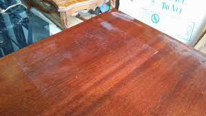 how to remove water stains from wood furniture info desjar