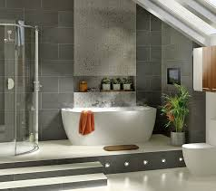 designs compact glass mosaic tile around tub 52 installing