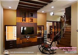 kerala interior home design living dining partition kerala search interiors
