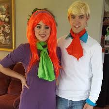 Daphne Halloween Costumes 50 Awesome Couples Halloween Costumes 3 5 Stayglam