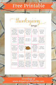 free thanksgiving bingo printable for adults a sparkly