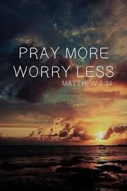 bible verses anxiety immanuel prayer