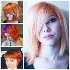 hairstyles with bangs haircuts hairstyles 2017 and colors