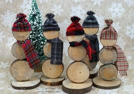 Wood Projects For Xmas Gifts by The 25 Best Holiday Crafts Ideas On Pinterest Snowman Crafts