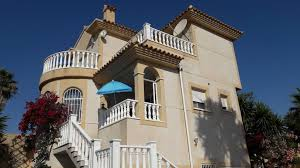 Schlafzimmerm El H Sta Langzeitvermieter An Der Costa Blanca Spanien Für Ferienhäuser