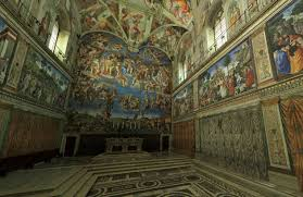 rome u2013 angels and demons tour plus the vatican sistine chapel and