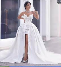 wedding dresses high gorgeous sweetheart front back wedding dresses high low