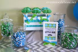 Centerpieces For Baby Showers by Little Man Mustache Baby Shower Events To Celebrate