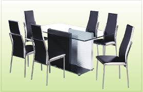 Dining Tables And 6 Chairs Sale 6 Chair Dining Table With Glass Top Cebu Appliance Center