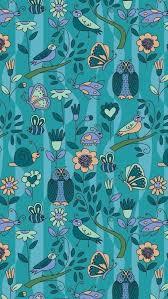 ॐ american hippie bohemian pattern design wallpaper iphone
