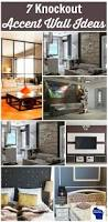 7 knockout accent wall ideas wisconsin homemaker