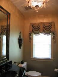 Bathroom Window Valance Ideas How To Hang A Rod For A Window Scarf Window Scarf Scarf Valance