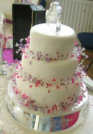 home design wedding cake decorating ideas romantic decoration