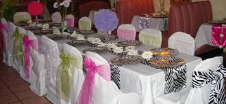 discount linen rental festivities special event decorators linen rentals