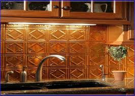 Tin Ceiling Tiles For Backsplash - impressive manificent copper ceiling tiles backsplash artisan tin