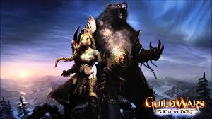 guild wars factions 2 wallpapers guild wars eye of the north soundtrack 01 beyond the northern