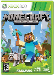 amazon black friday video games 2016 amazon com minecraft xbox 360 microsoft video games
