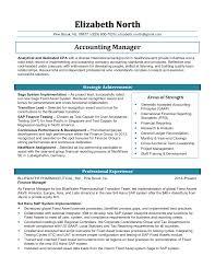 director of finance resume professional resume samples by julie walraven cmrw