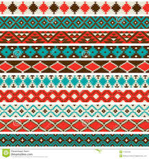 free native american clipart borders collection
