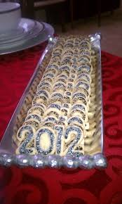 new year cookie cutters 160 best new years cookies images on decorated cookies