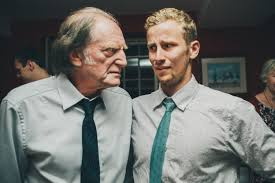 Wedding Planning For Dummies David Bradley On The Strain And The Red Wedding Vulture