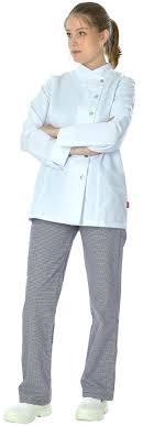 tenue cuisine femme tenue cuisine veste risotto ml tenue cuisine femme bragard