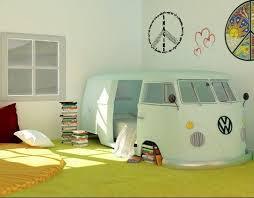 chambre fille originale déco originale pour chambre d enfant