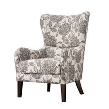 wingback accent chairs you u0027ll love wayfair