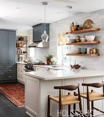 Tiny Galley Kitchen Design Ideas Small Galley Kitchen Design Home Interior Design Ideas