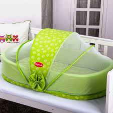 Wyoming travel baby bed images Multifunctional folding baby cot band mosquito net baby bed jpg