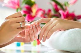 nut allergy and the nail salon allergic living