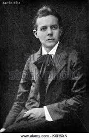 bela bartok portrait hungarian composer u0026 pianist 1881 1945