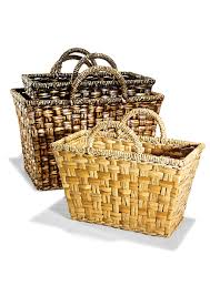 Wicker Paper Plate Holders Wholesale Wicker Baskets Homedecor Marshalls Good Morning Young Family