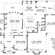 large kitchen house plans crest house plan estate size plans large kitchen island
