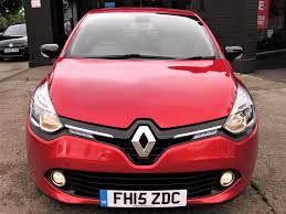 used 2015 renault clio 1 5 dynamique s medianav energy dci s s 5dr
