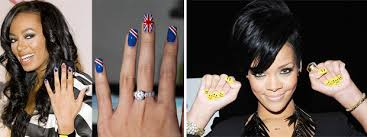 our favourite celebrity nail art beautysouthafrica