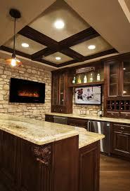 kitchen design cozy kitchens with fireplaces freestanding industrial pendant light electric fireplace kitchen vertical modern flames natural stone backsplash diy wooden kitchen cabinet