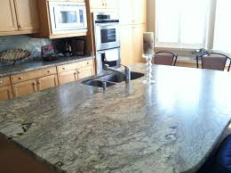 granite countertop kitchen drawers vs cabinets brown granite