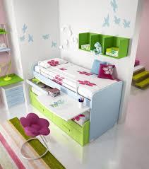 Bedroom Furniture  Modern Kids Loft Beds Bunk Bed World Modern - Short length bunk beds