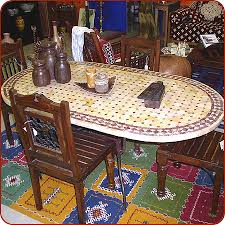 Mosaic Dining Room Table Moroccan Mosaic Table Moroccan Marble Table Mosaic Table Bar