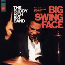 big photo albums big swing by the buddy rich big band album big band