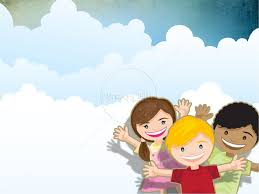 Cute Wallpapers For Kids Backgrounds For Powerpoint