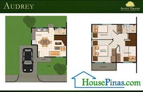 Filipino House Designs Floor Plans Home Pattern